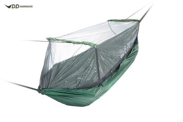 Dd frontline hammock olive green