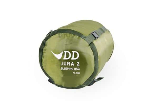 Dd jura 2 - sleeping bag