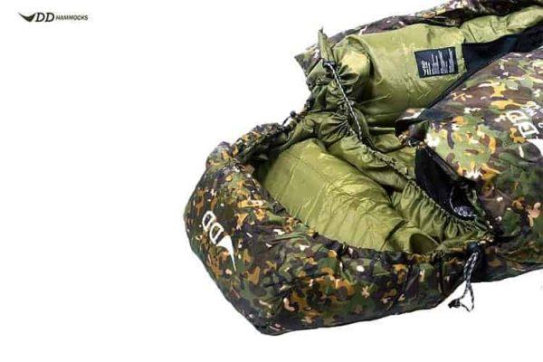 Dd jura 2 - sleeping bag - mc