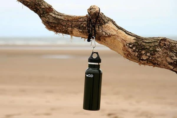 Dd thermal water bottle