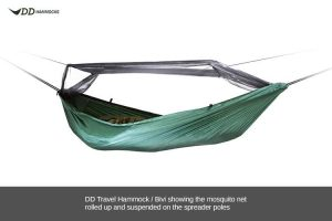 DD Travel Hammock / Bivi
