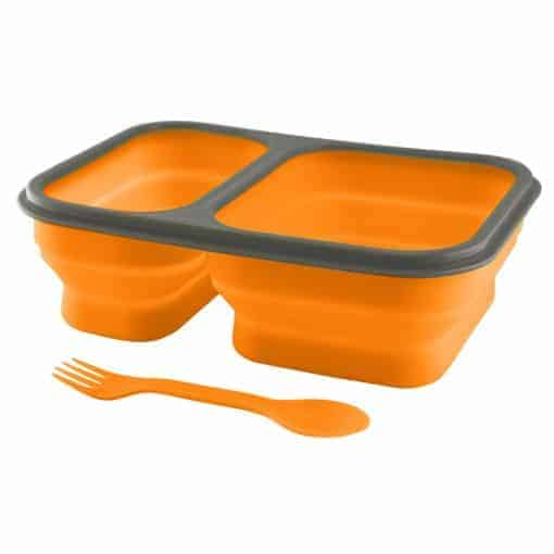 Ust flexware mess kit, orange