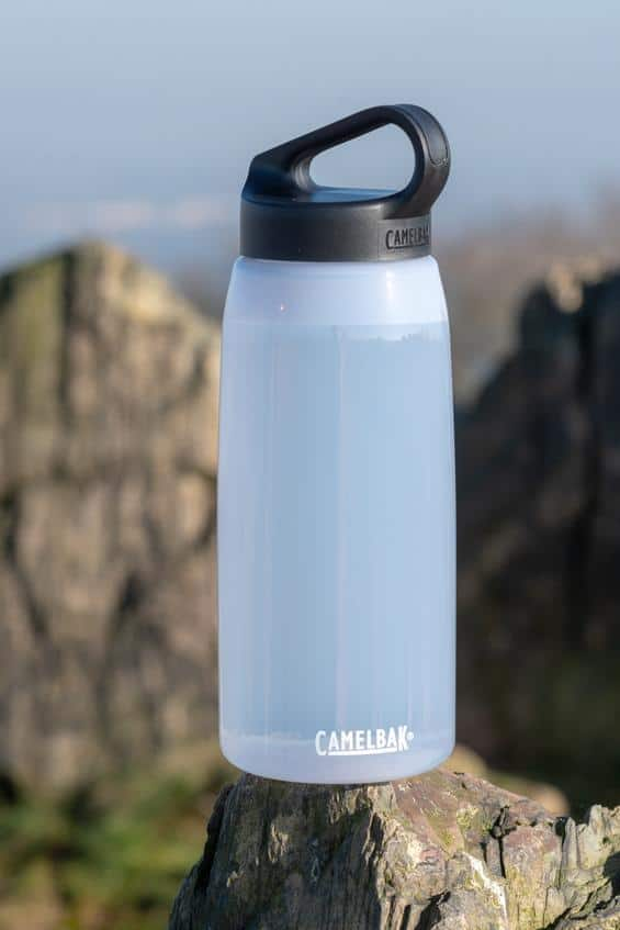 Camelbak Pivot™ Bottle 1L - Cloud