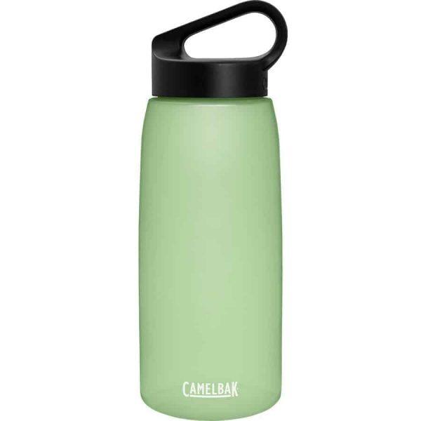 Camelback pivot bottle 1l leaf