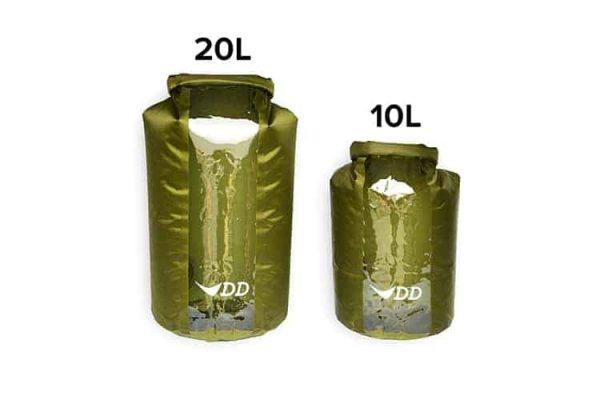 Dd dry bag - 20l