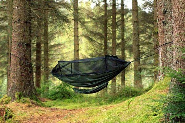 Dd hammocks gear sling - olive green