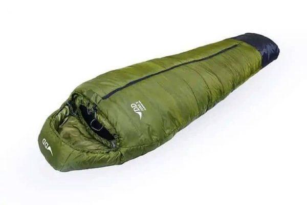 Dd hammocks jura 2 sleeping bag