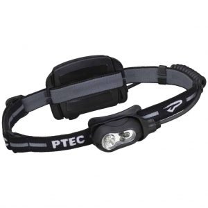 Princeton Tec Remix Rechargeable LED Head Torch