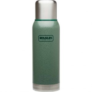 Stanley Adventure Vacuum Bottle 1.0L Hammertone Green