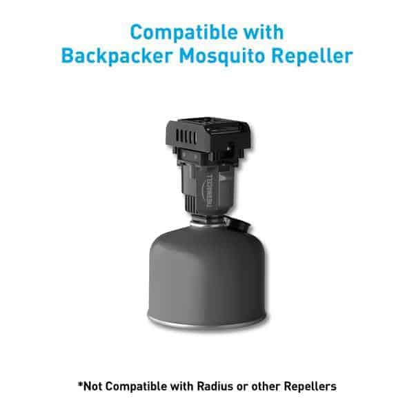 Thermacell backpacker refills