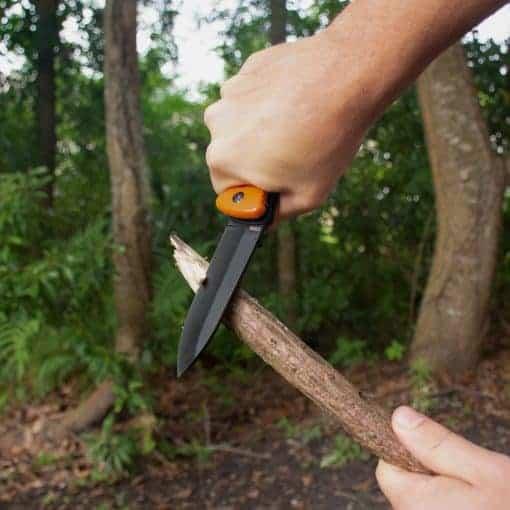 Ust folder 4. 0 multi-blade knife