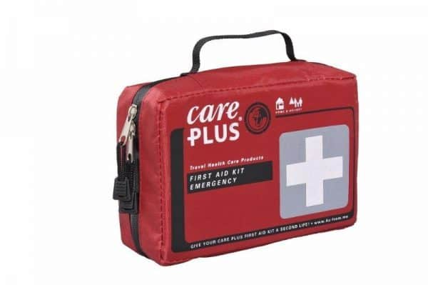 Care Plus Emergency First Aid Kit