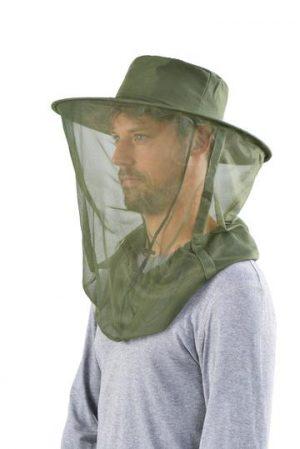 Care Plus Pop-up Mosquito Head Net