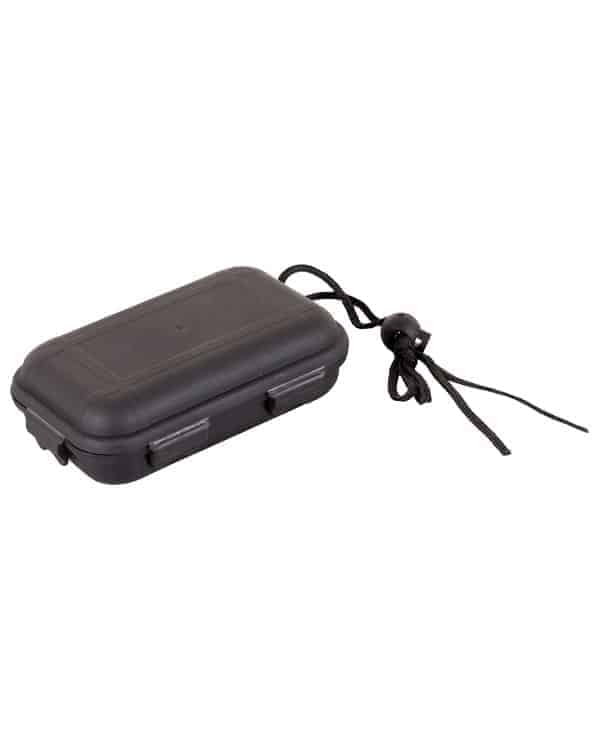 Kombat uk waterproof survival box