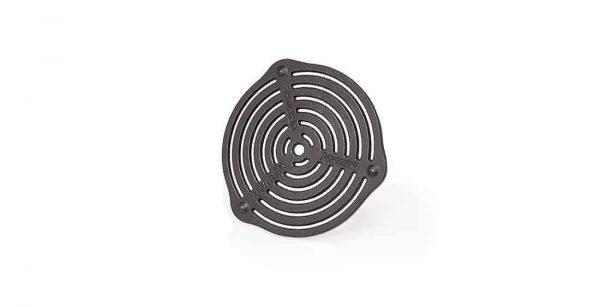 Pertomax cast iron trivet