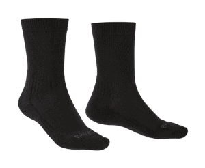 BridgeDale Hike lightweight walking sock