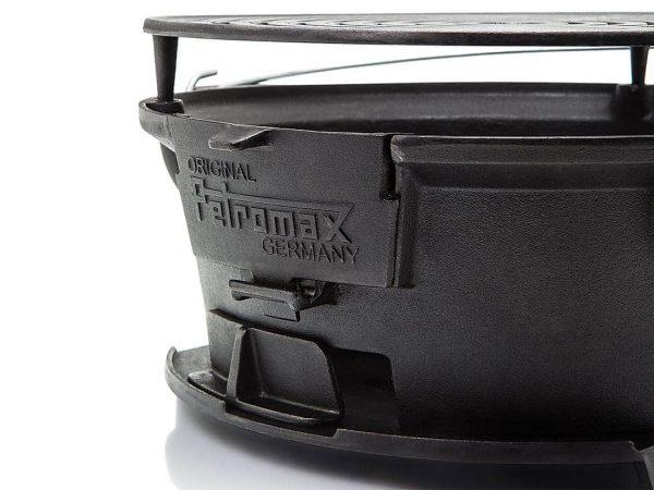 Petromax fire barbecue grill tg3