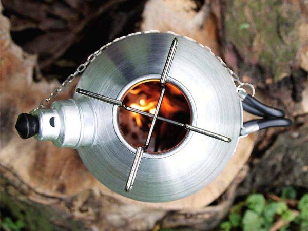 Petromax fire kettle fk1 fk2