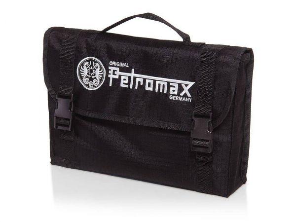 Petromax firebox solid fuel cooker / stove