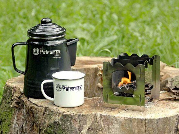 Petromax hobo stove