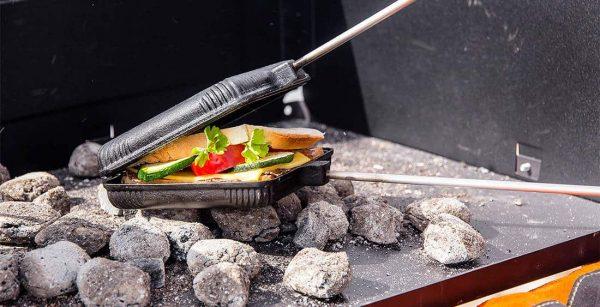 Petromax Toasty Sandwich Iron Maker