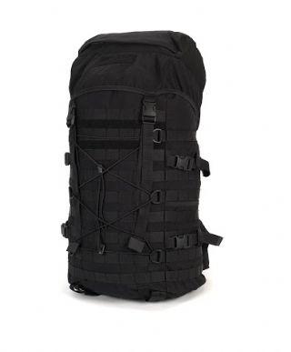 Snugpak Endurance 40L Tactical Rucksack Black