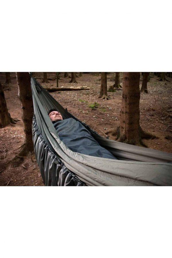 Snugpak hammock quilt - olive