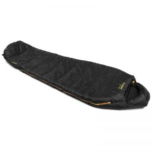 Snugpak Sleeper Extreme Onyx Black