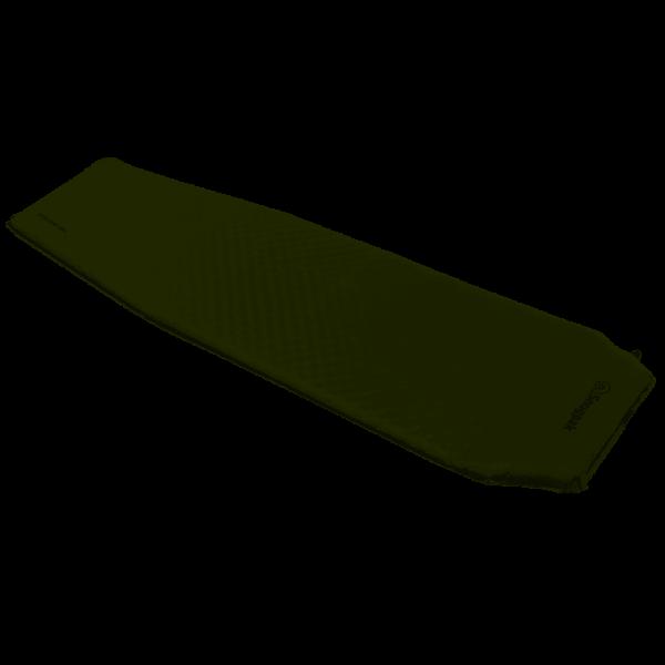 Snugpak xl self-inflating mat with built-in pillow