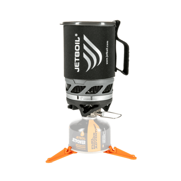 Jetboil micromo cooking system - carbon