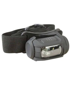 Kombat Uk predator head lamp black