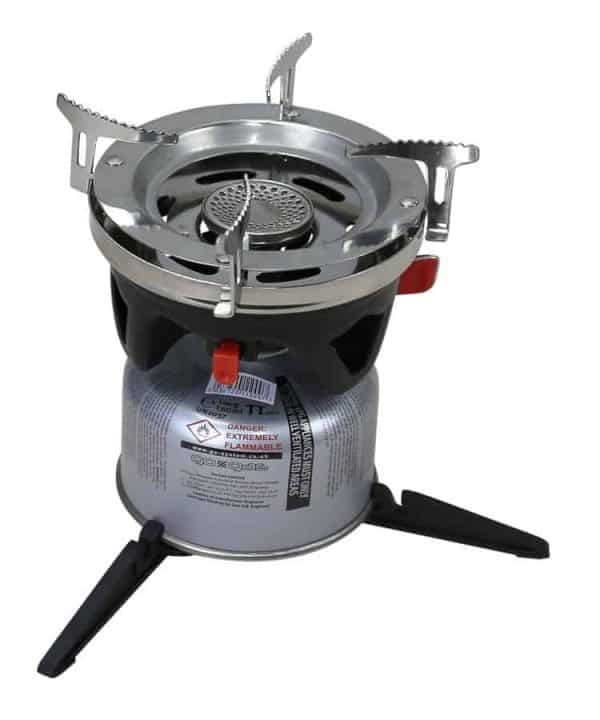 Kombat UK Cyclone Stove