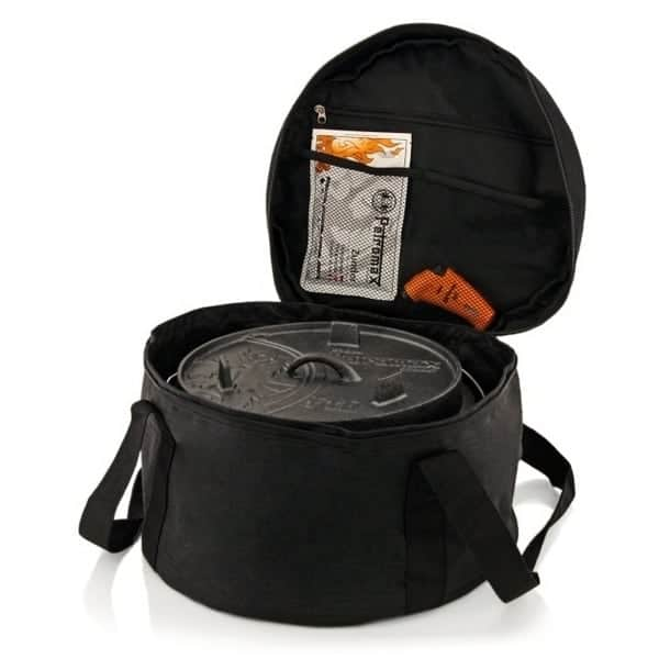 Petromax dutch oven carry / transport bag case