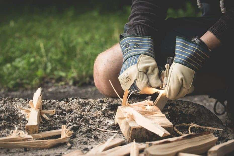 3 skills to master to take your bushcraft to the next level top tips