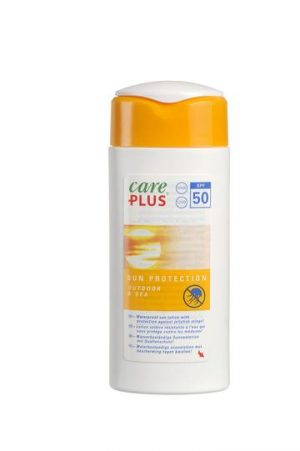 Care Plus Outdoor & Sea SPF 50