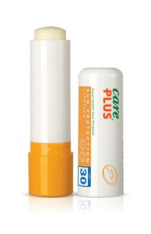Care Plus® Sun Protection Lipstick SPF 30