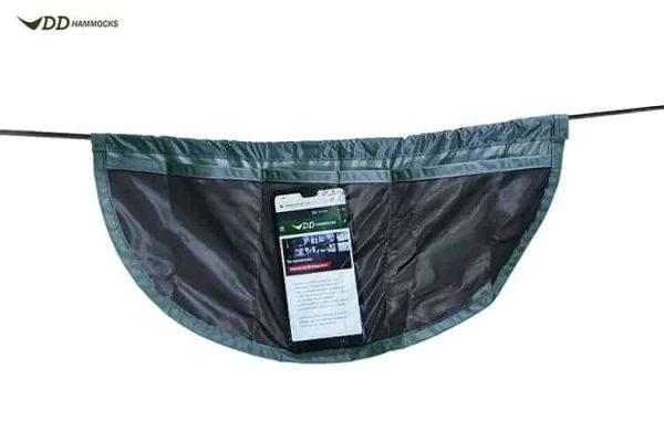 Dd hanging pocket (for hammocks)