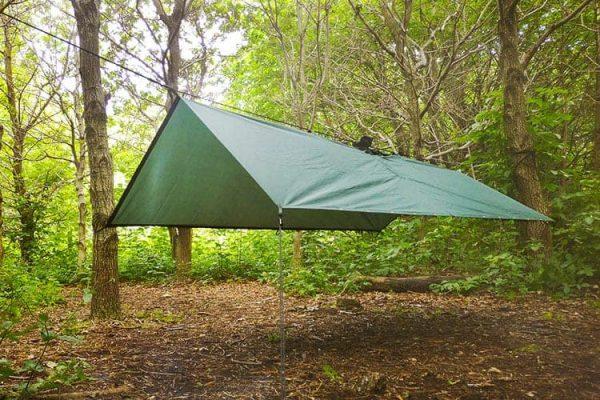 Dd hammocks poncho - tarp