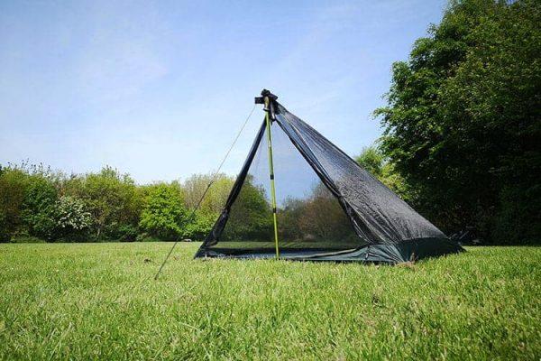 Dd superlight - xl - pyramid mesh tent
