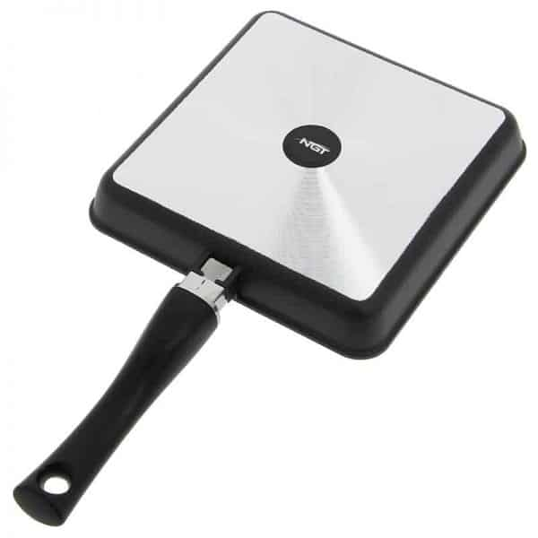 NGT 3 Way Outdoor Pan with Removable Handle