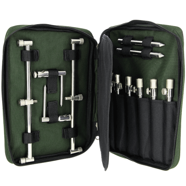 Adaptable Bank Stick System Case