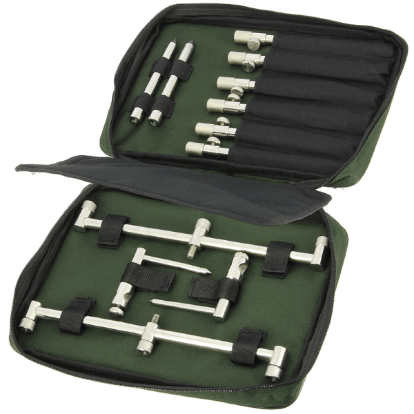 Ngt adaptable bank stick system case - for storing complete adaptable sets