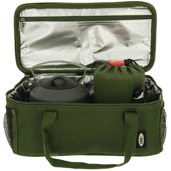 Ngt brew kit bag - insulated compact brew bag (474)