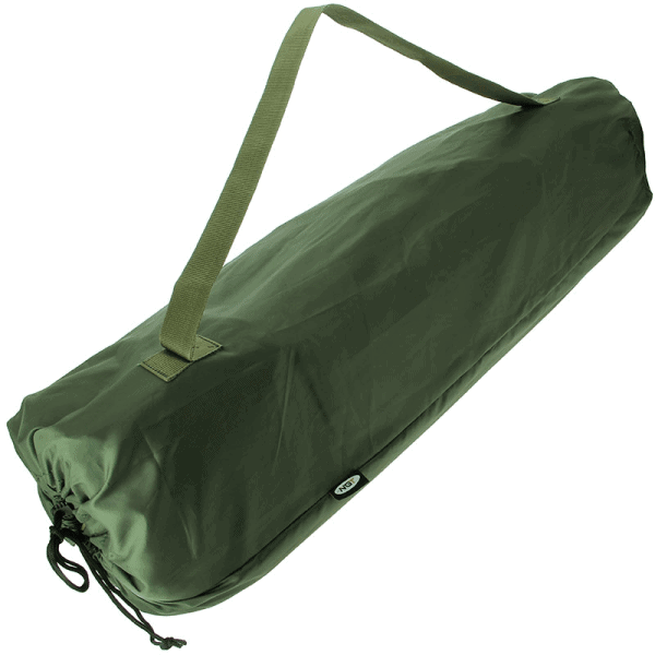 Ngt floor cradle - padded with sides and top cover (189)