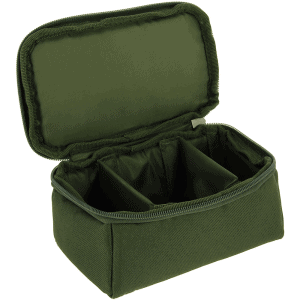 NGT Lead / Bit Bag - 3 Compartment Lead Bag