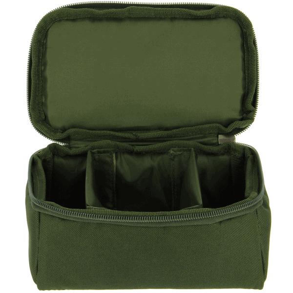 Ngt lead / bit bag - 3 compartment lead bag