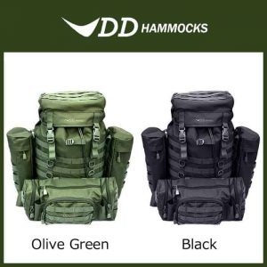 DD Bergen Rucksack (Various Colours)