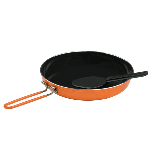 Jetboil summit skillet orange