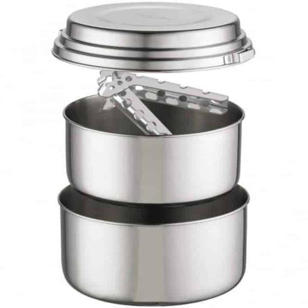 Msr alpine 2 pot cook set