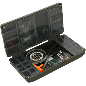 NGT XPR Terminal Tackle Box System - 27 Section Magnetic Tackle Box